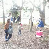 子どもの遊びのイベント~一日開放デー~